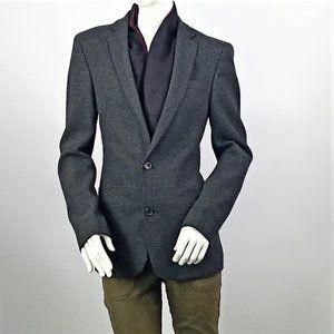 ASOS Regular Fit Men's Wool Blazer